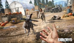 Far Cry 5 Generator Key