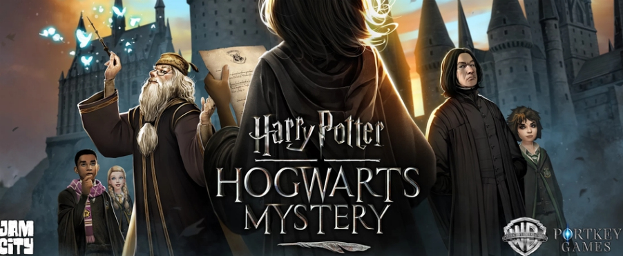 Harry Potter Hogwarts Misteri Exact Hack Alat