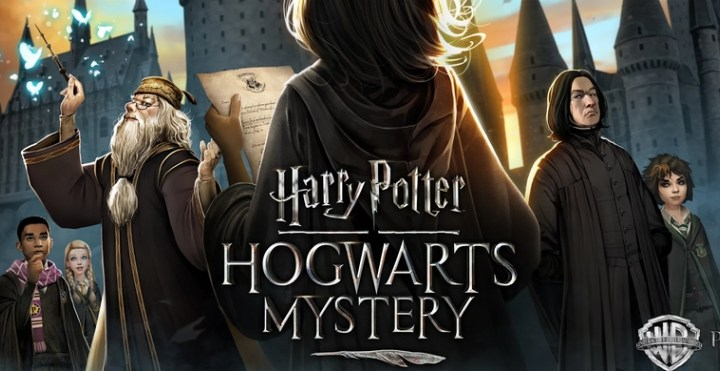 Harry Potter Hogwarts Mystery Exact Hack Tool