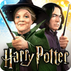 Harry Potter Hogwarts Misteryo Hack Himan