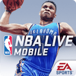 NBA Live Mobile Basketball Hack tool 2018