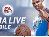 NBA Live Mobile Basketball Hack himan