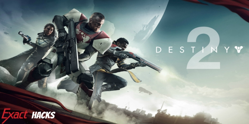 Destiny 2 CD Serial Sleutel Generator