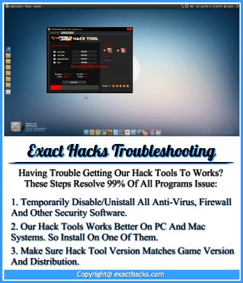 Exact Hacks - Hack Tools! Online Cheats! CD Key Generator 2018