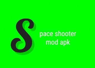 Mod Shooter Space Apk v 0.1.90