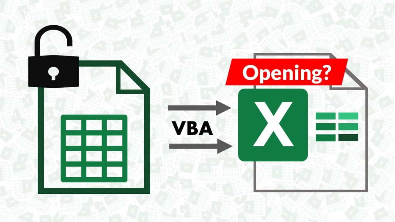 Create Or Add A New Workbook Using Excel Vba