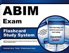 ABIM Flashcards
