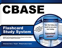 CBASE Flashcards