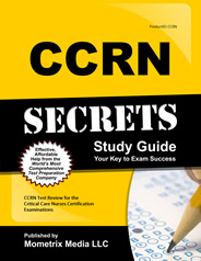 Adult CCRN Practice Study Guide