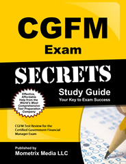 CGFM Practice Study Guide