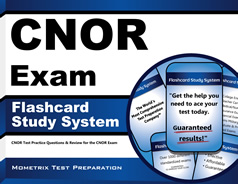 CNOR Practice Flashcards