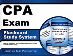 CPA Practice Flashcards