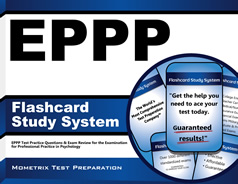 EPPP Practice Flashcards