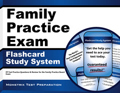 Family Practice Flashcards