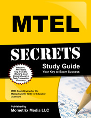 MTEL Practice Study Guide