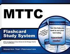 MTTC Practice Flashcards