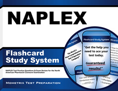 NAPLEX Flashcards