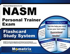 NASM Flashcards