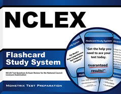 NCLEX RN Flashcards