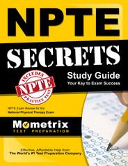 NPTE Study Guide