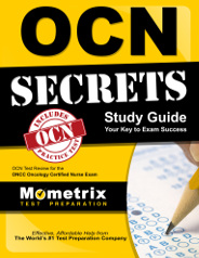 ONCC-OCN Study Guide