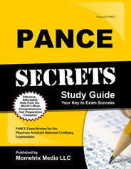 PANCE Study Guide