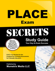 PLACE Study Guide