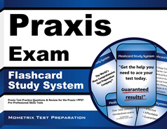 Praxis Core Flashcards