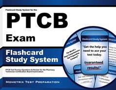 PTCB Flashcards