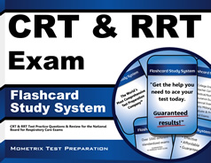 RRT Flashcards