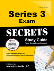 Series 3 Study Guide