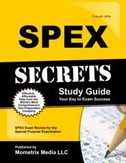 SPEX Study Guide