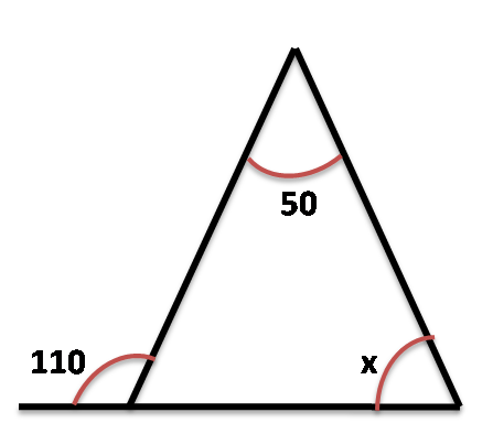 Free CBSE Online Test Class 7 Maths The Triangle and its