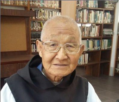 Father Maurus Pei