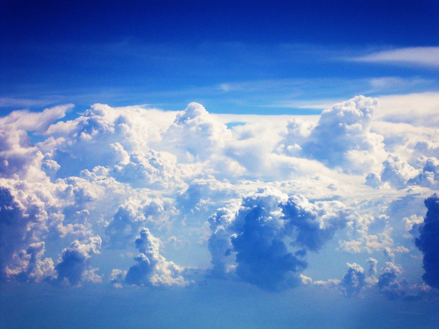 Examples Of Cloud