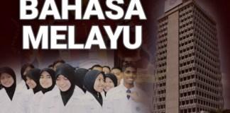 Bahasa Rasmi Negara Malaysia