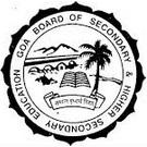 Goa Board SSC Model Question Papers 2018, GBSHSE Model