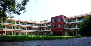 St. Michael's Academy, Chennai