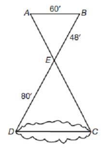 GED Section 5 Mathematics Exam