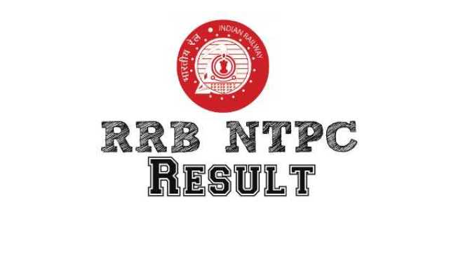 RRB NTPC 03/2015 Result Declared - Exam Tyaari