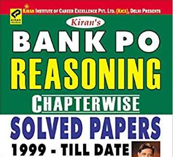 Bank Reasoning Book
