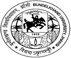 Bundelkhand University (BU) Result for BA, B.Com, B.Sc, MA