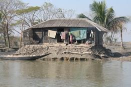 Bangladesh - Site