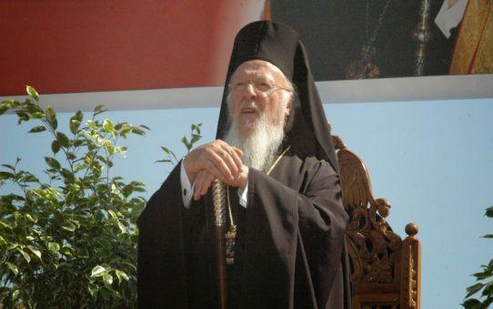 Στην Ορεστιάδα ο Οικουμενικός Πατριάρχης, το πρόγραμμα της επίσκεψης