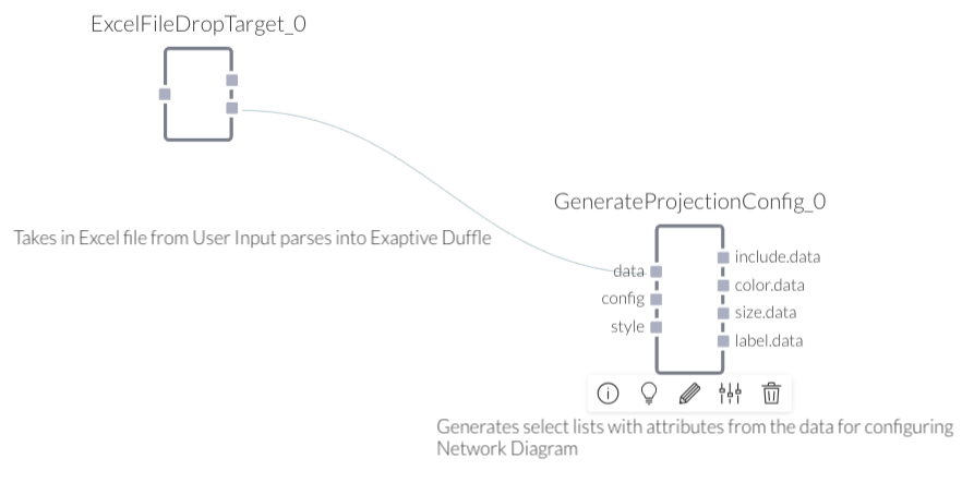 Use a Network Diagram to Uncover Relationships in Your Data