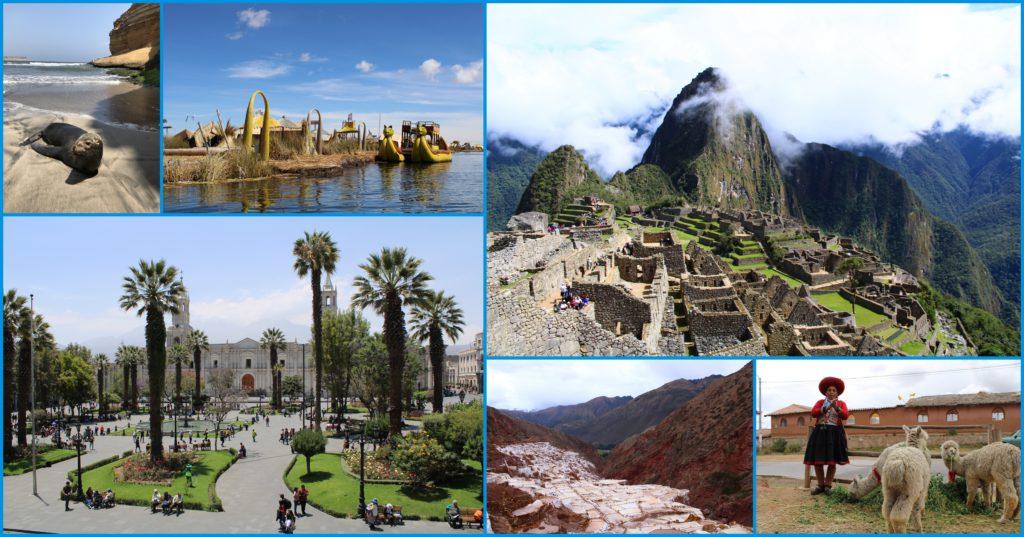 Un tour del Perù fatto in casa: da Lima a Machu Picchu lungo il Gringo Trail