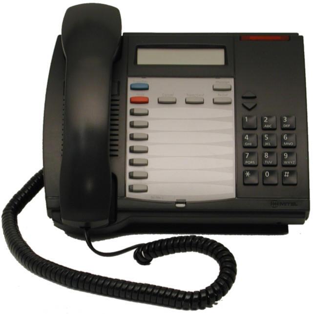 Mitel Phone System Support