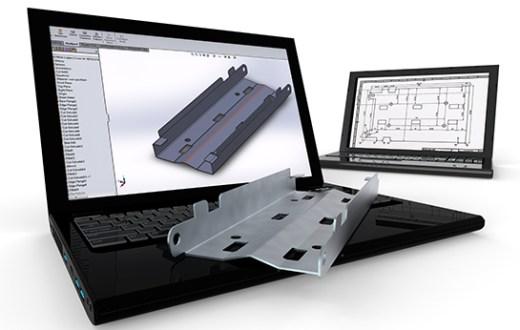 Outils études Excadia Expert Structure métallique