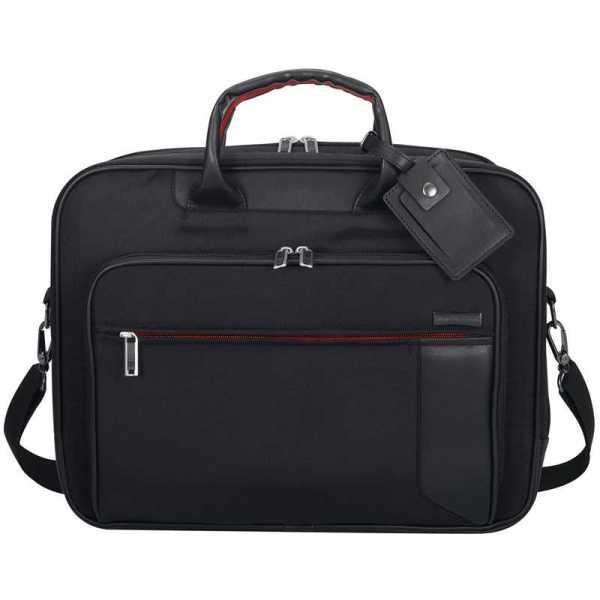 NEW Official ASUS 16quot Vector Laptop Carry Case Black 90