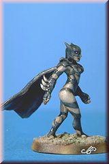 1057 - Batgirl